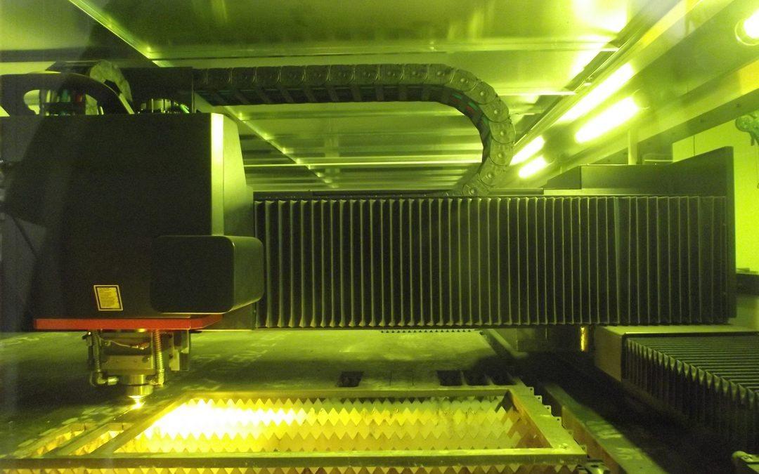 MAZAK Optiplex 4020 Fiber II 6 kW