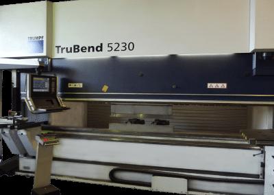 TRUMPF TruBend 5230