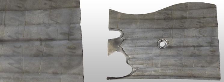Verbundblech | Betachrom BC70