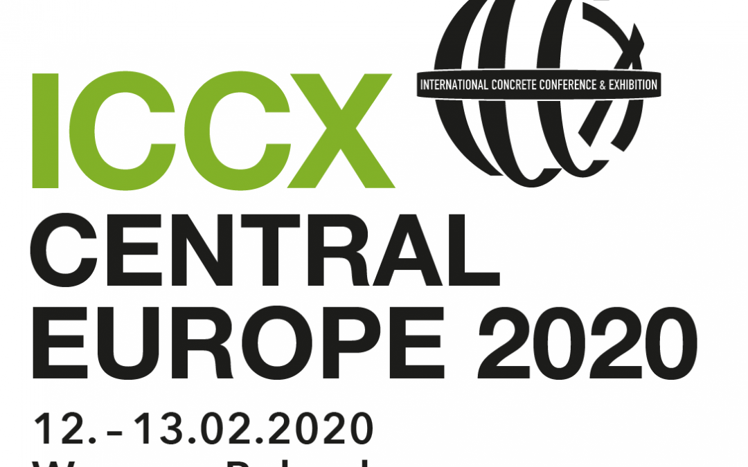 Messe: ICCX Central Europe in Warschau